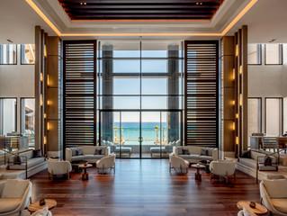 «Открытие» лета – новый пятизвездочный отель Amara на Кипре принимает первых гостей