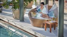 Кислородная терапия и инновационные процедуры в спа-центре отеля Royal Mansour Marrakech