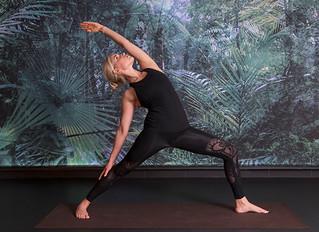 Онлайн йога тренировки и медитации против стресса с тренером по йоге отеля Metropole Monte-Carlo