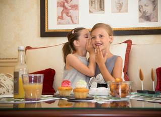 Маленькие шефы – кулинарные уроки для детей с главным кондитером отеля METROPOLE MONTE-CARLO