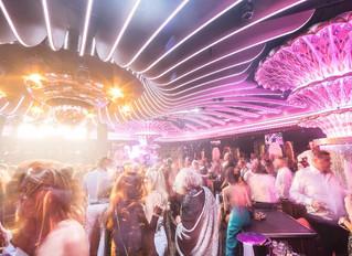 Отель-легенда Сен-Тропе: BYBLOS с его ночным клубом LES CAVES DU ROY