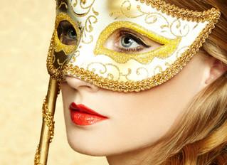Венецианский карнавал и бал-маскарад в Abano Grand Hotel, Италия