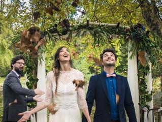 Какую свадьбу Вы бы организовали? Предложения от отелей Les Sources de Caudalie в Бордо и La Bastide