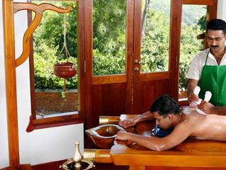 SwaSwara Self Discovery Luxury Resort: путешествие в мир йоги и аюрведы