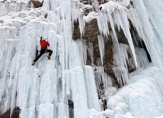 Горные лыжи и подледное погружение: отель Airelles Val d'Isère, Mademoiselle к зиме готов!