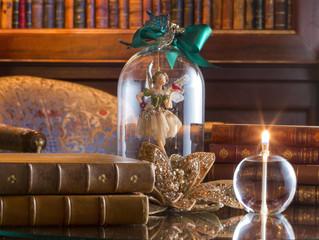 Магия новогодней ночи в отеле Metropole Monte-Carlo