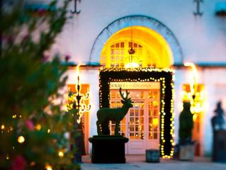 Зимние каникулы среди виноградников в спа-отеле Les Sources de Caudalie,  Бордо, Франция