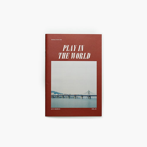 Vol. 35 / Play in the World
