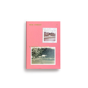 New Forest 1: A History of Cows / Robert Zhao