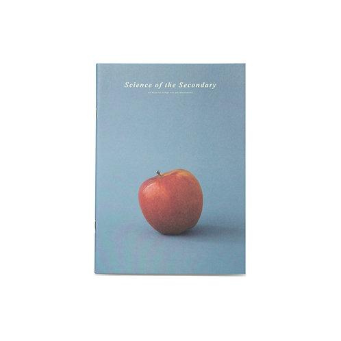Science of Secondary: Apple / Atelier HOKO