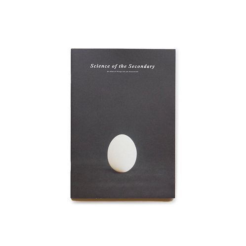 Science of Secondary: Egg / Atelier HOKO
