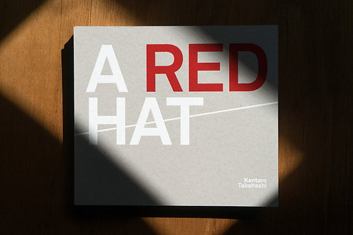 A RED HAT / Kentaro Takahashi