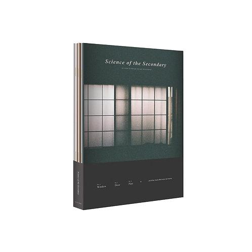 Science of Secondary: Door, Window Pipe / Atelier HOKO