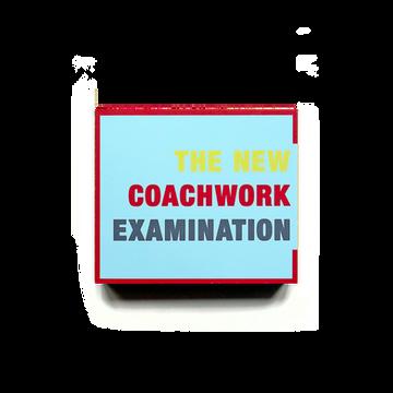 Jon Dunning / The New Coachwork Examination