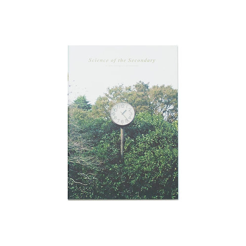 Science of Secondary: Clock / Atelier HOKO