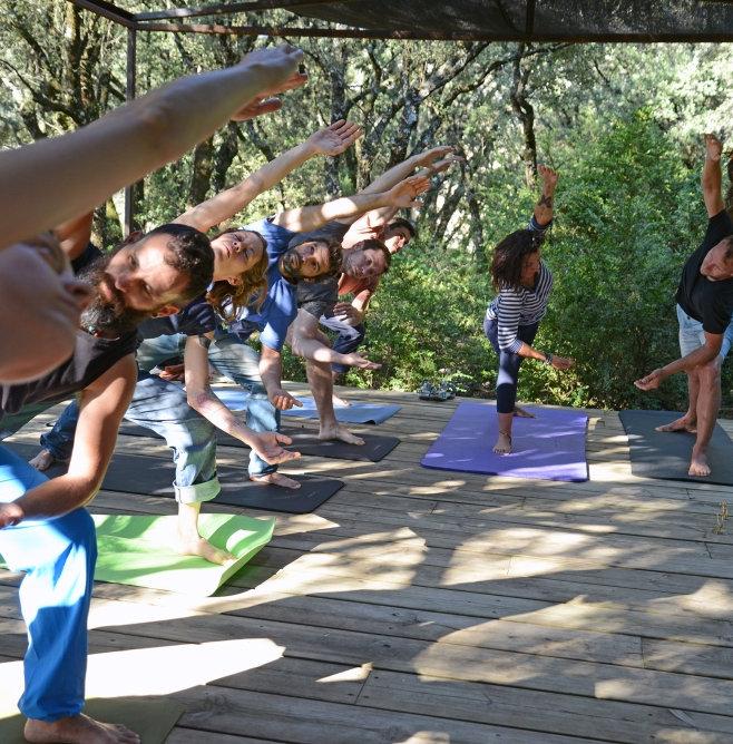 Yoga Kalandraka