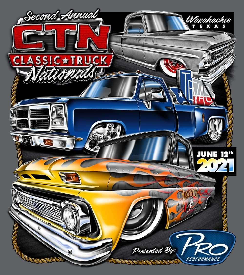 Classic Truck Nationals