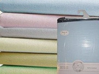 Jersey Fitted Cot Sheets