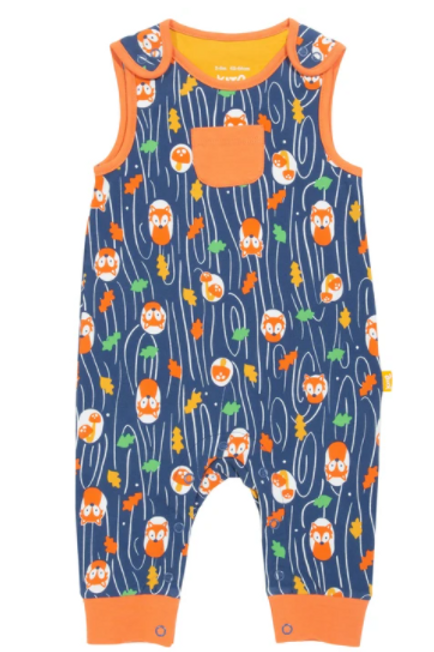 Tree House Dungarees