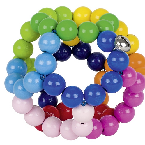 Touch Ring Elastic Ball Big