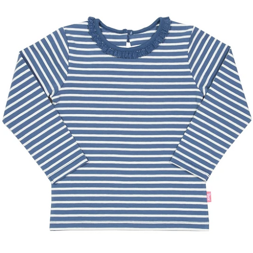 Mini Stripey T-Shirt