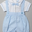 Thumbnail: Baby Boys Two Piece Outfit With Dickey Bow