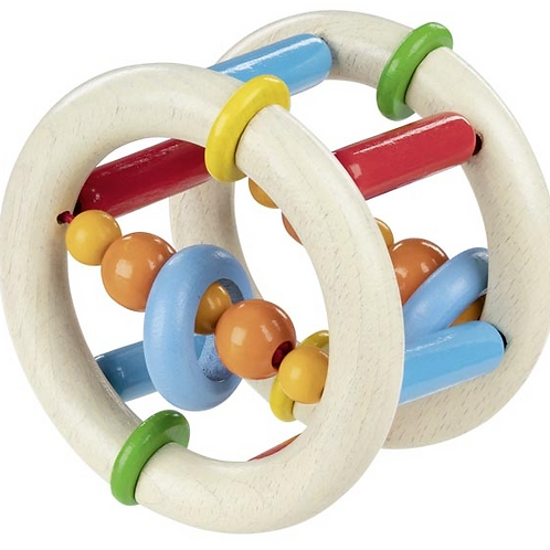 Touch Ring Elastic Roller