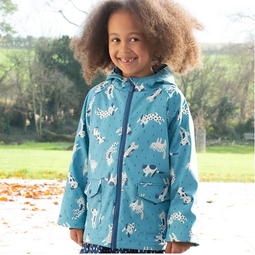 Dogs and Cats Splash Coat