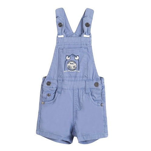 Newness Blue Dungarees