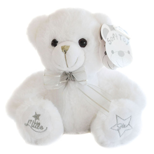 Teddy Bear Little Star