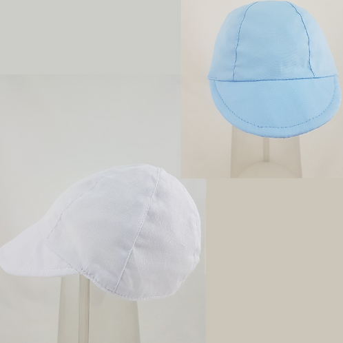 Baby Boy's Plain Cap