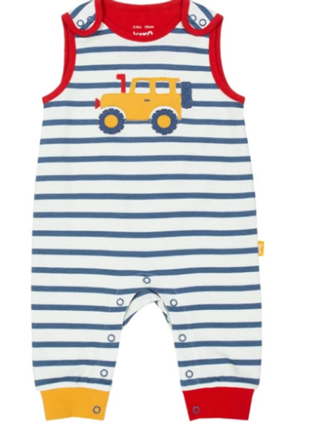Off Road Dungarees