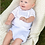 Thumbnail: Little Boats Cotton Top and Shorts