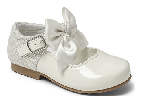 Mary Jayne Shoe With Bow