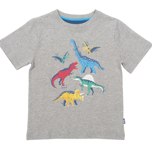 Dinosaur Stomp T-Shirt