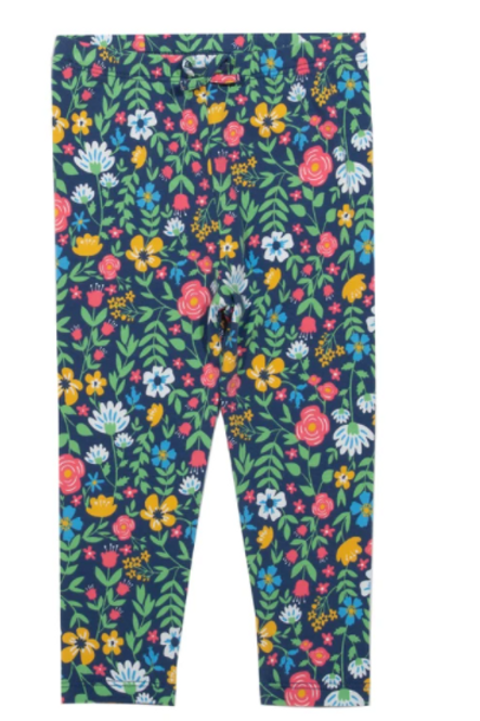 Petal Press Leggings