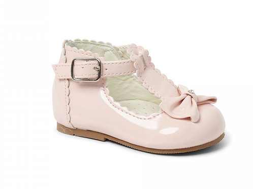 Pink Sally Shoe
