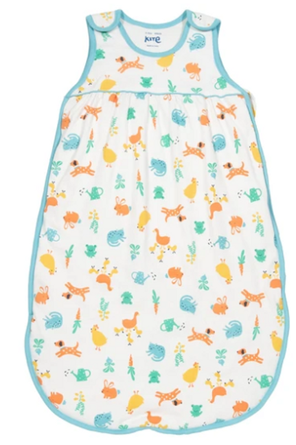 Farm Garden Sleep Bag