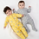 Thumbnail: Pup and Duck Sleepsuit