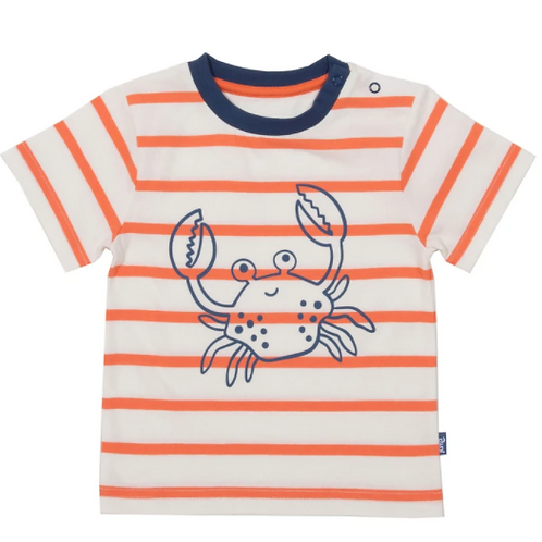 Happy Crab T - Shirt