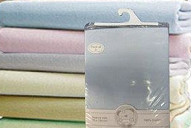 Jersey Cot bed Fitted Sheets