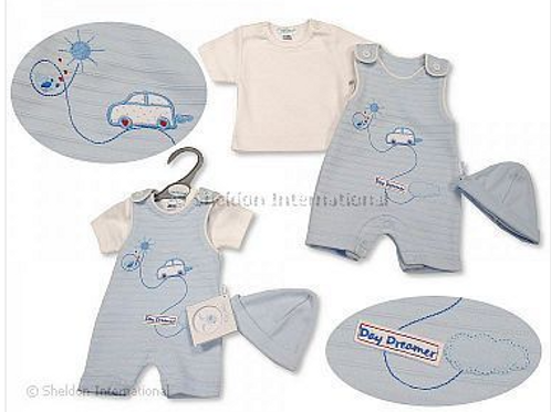 Daydreamer Premature Outfit