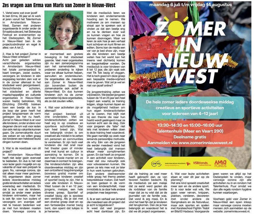 interview Erma Zomer in Nieuw-West.jpg