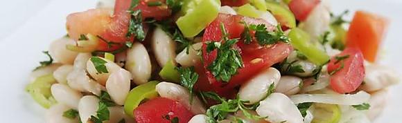 Voorgerechten en Salade