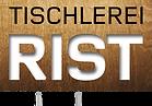 logo_rist tischlerei.png