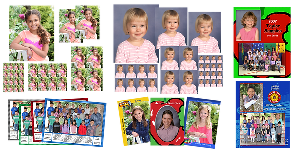 Underclass Preschool Daycare Photography