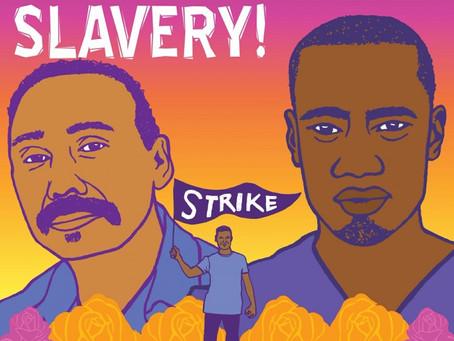 Endorsement of the 2018 Prison Strike
