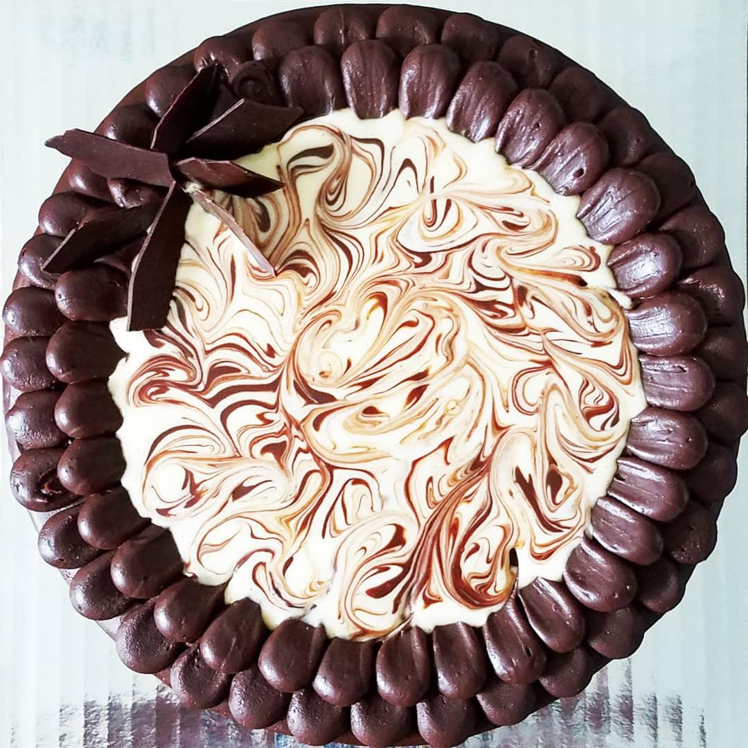 Chocolate Marmalade