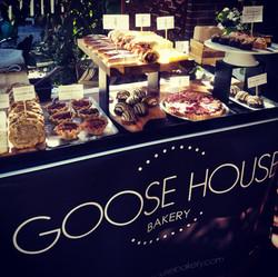 Backyard Bake Sale & Winter Market