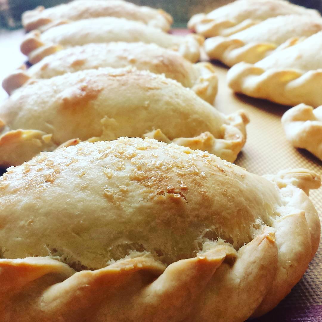 handmade hand pies